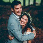 Hochzeitsbild von Sabri & Niko im Blueland